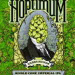 Beer Dude: Sierra Nevada Hoptimum