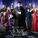 Dark Shadows and Vampires