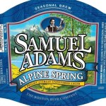 Beer Dude: Sam Adams – Alpine Spring