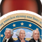 Beer Dude: Founding Fathers Light Lager