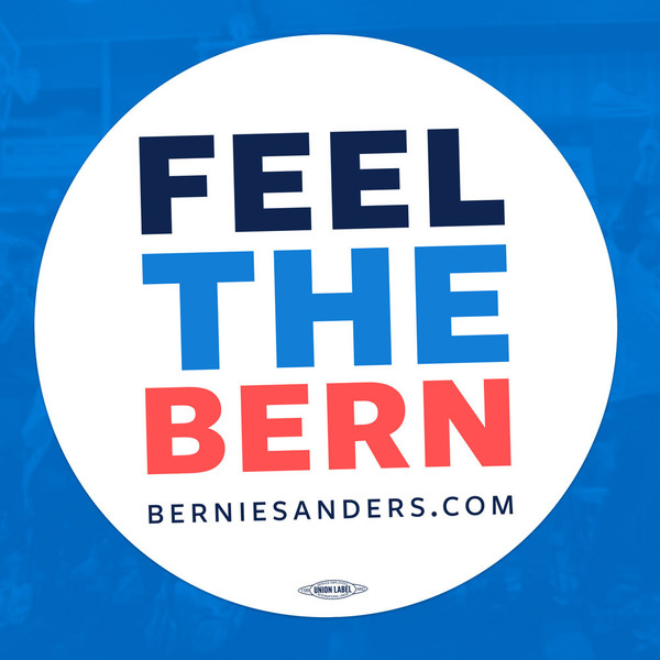 Feel the Bern\u201d and Other Questionable Campaign Slogans DuetsBlog