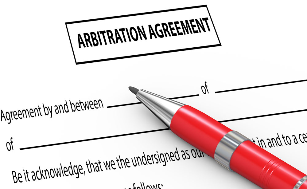 Arbitration Clauses and Nursing Home Abuse Cases - Duffy  Duffy