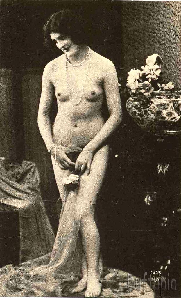 vintage 60s nudes