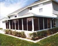 Patio Screen Enclosures - Porches and Lanais