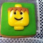 GALLETAS LEGO