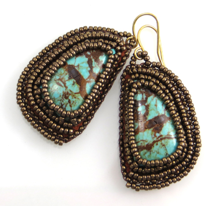 turquoise-earrings-complete