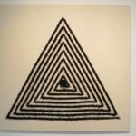 "Sonya Clark, ""Triangle Trade"""