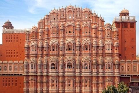 Jaipur - Ấn Độ