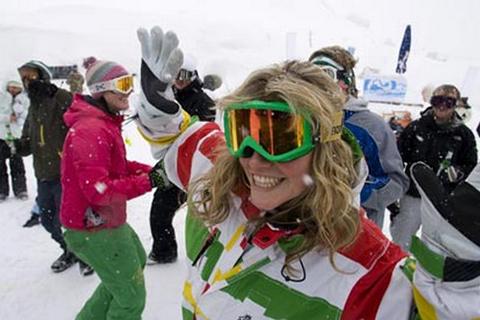 Lễ hội Altitude, Mayrhofen