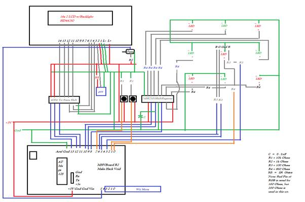 wii nunchuk wire diagram dad geek gamer in that order dad we broke