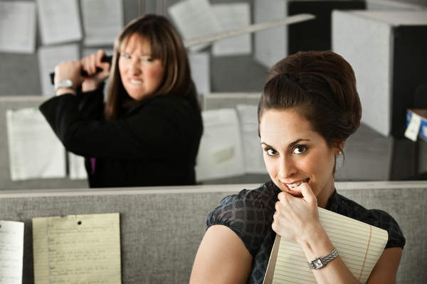 7 Tips for Handling Annoying Coworkers