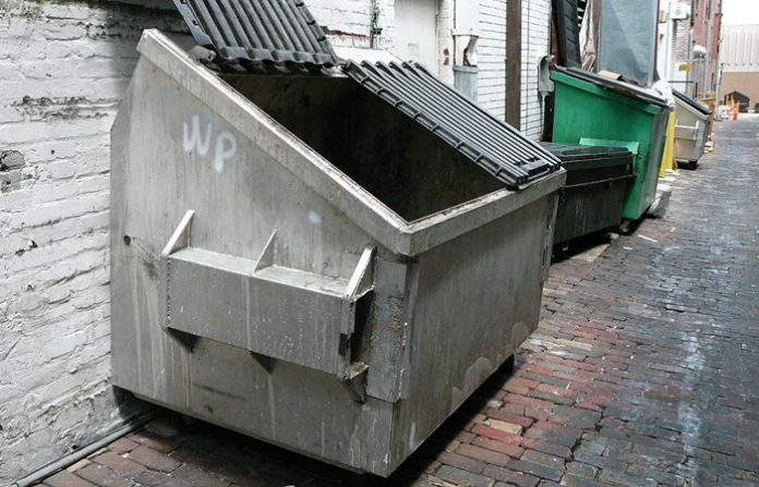 8 Reasons To Rent A Roll Off Dumpster