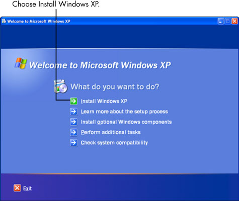 How to Repair a Windows Operating System Installation - dummies - windows repair install