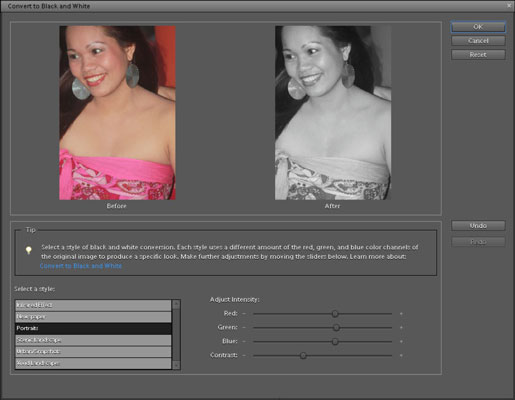 Color Modes in Photoshop Elements 10 - dummies