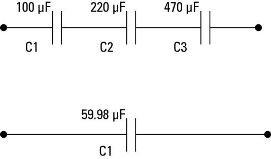 Wiring Capacitors In Series - Nudohugeslankaviktcenterinfo \u2022