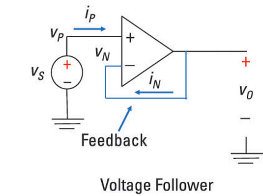op amp circuits analysis