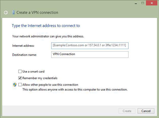 The Magic of Virtual Private Networking - dummies