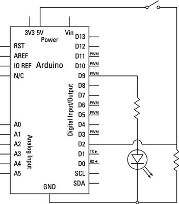 Arduino Wiring Diagram Index listing of wiring diagrams
