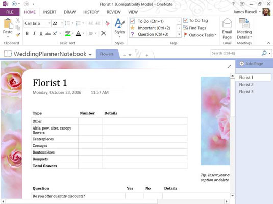 10 Resources and Add-Ins for OneNote 2013 - dummies