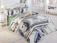 Fun Bedding- Money Sheets - Dump A Day