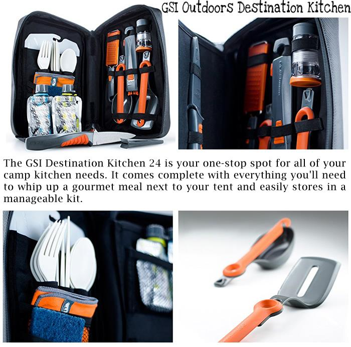 GSI Destination Kitchen