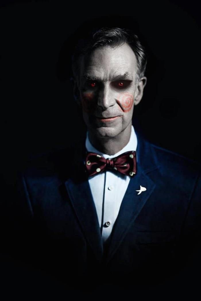 Businessman Wallpaper Quotes Bill Nye Puts Up A New Profile Pictures And The Internet