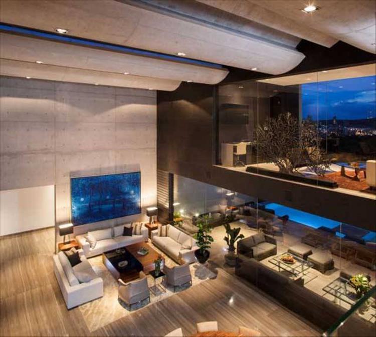 multi level home