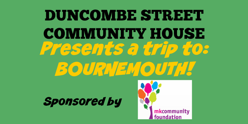Trip To Bournemouth – Sponsored By MK Community Foundation
