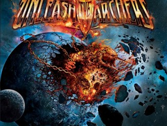Unleash The Archers – Time Stands Still dundi
