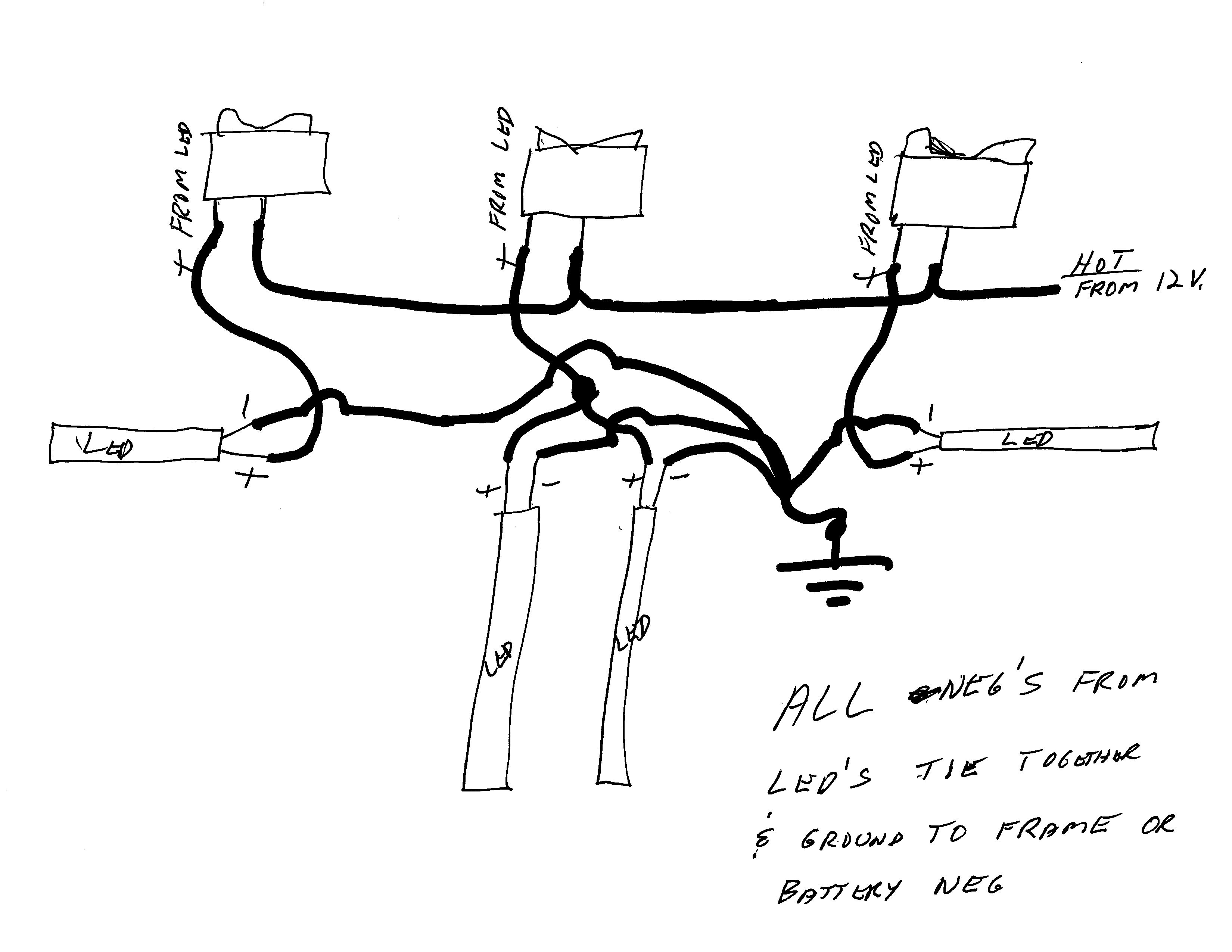 empi dune buggy wiring harness