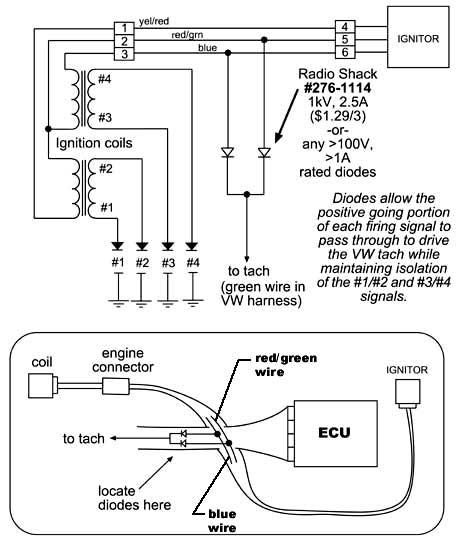 dune buggy wiring schematic