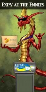 Expy Ennies Winner