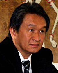 Maqdir Ismail, penasehat hukum karyawan Chevron dalam kasus bioremediasi.