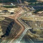 Proyek tambang batubara IndoMet Coal, BHP Billiton di Kalteng.