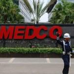 Kantor Pusat PT Medco Energi International Tbk (MEDC).