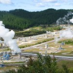 Perlu optimalisasi pengembangan energi panas bumi