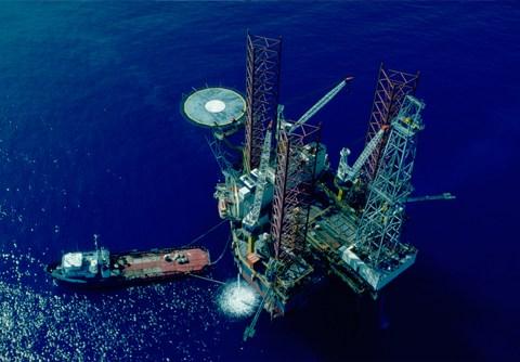 Salah satu teknologi eksplorasi migas bawah laut GE.
