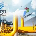 Holding BUMN Energi Dipimpin Pertamina