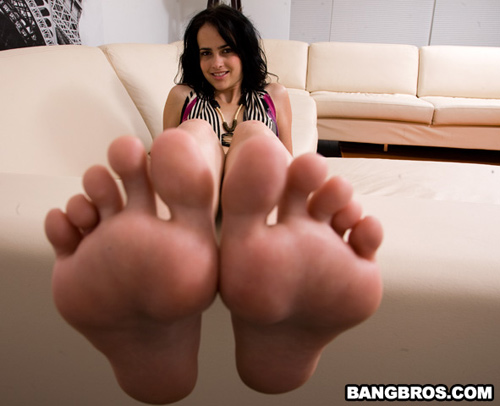 foot fetish 9 Fetiche de pies