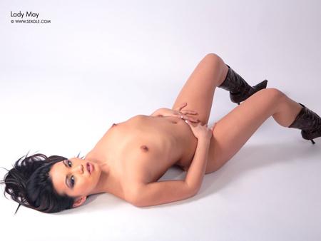 sexole lady mai Galerías de fotos pornos gratis
