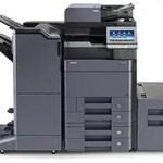 multifunctional commercial copier
