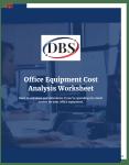 cost worksheet download