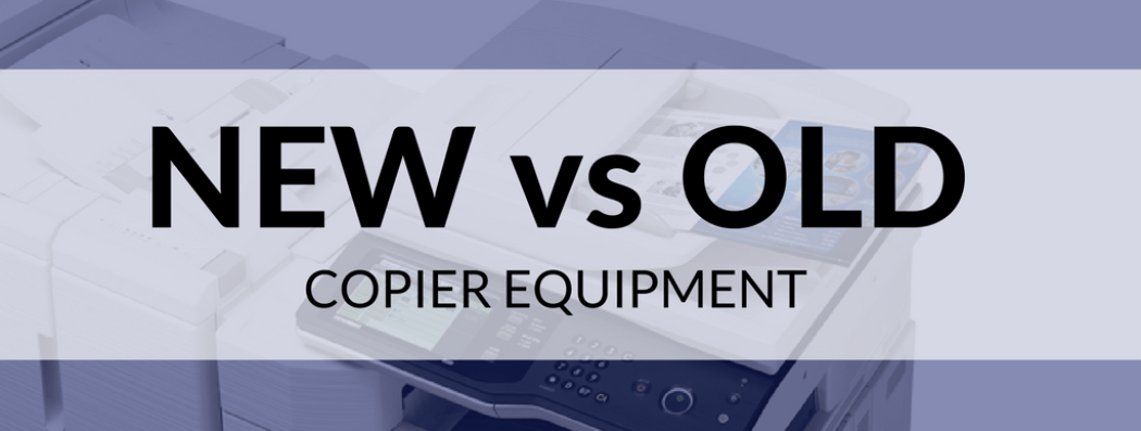 new vs old copier costs
