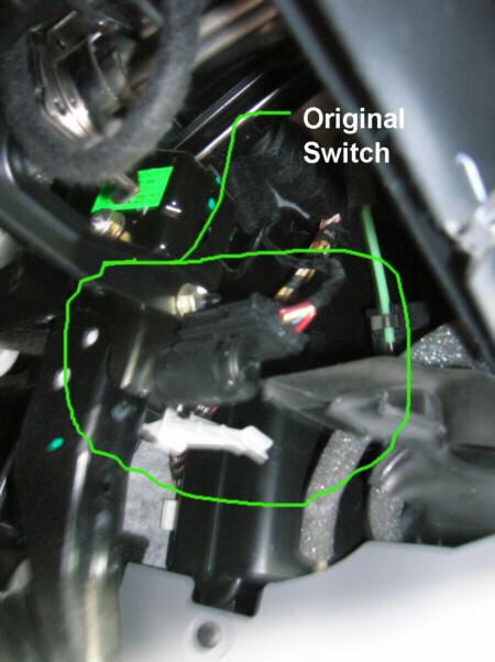 Brake Light Switch Wiring Diagram Wiring Diagram