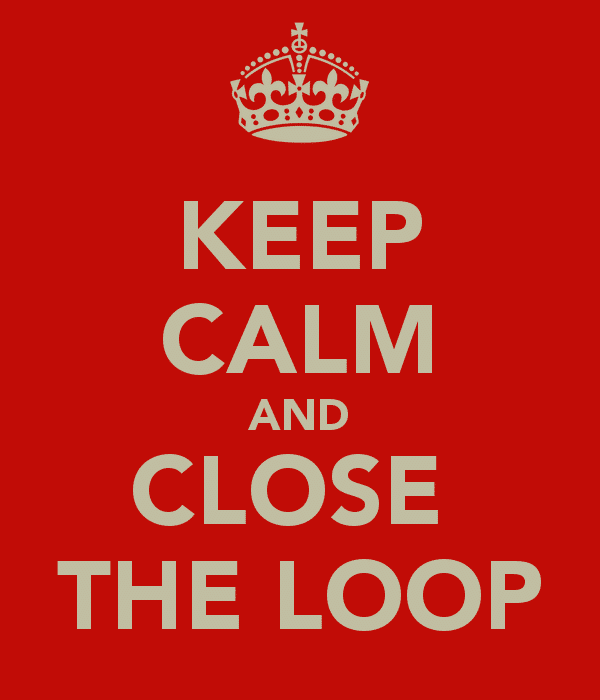 We need less community managers and more loops closers