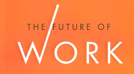 The Future of work by Jacob Morgan : digitizing Drucker