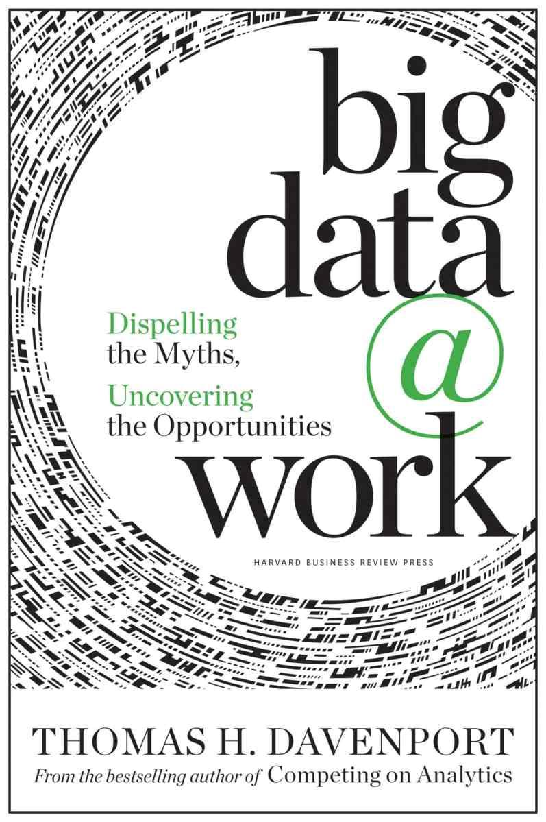 Mettre le Big Data au travail