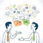 [Citation] Les marchés sont des conversations
