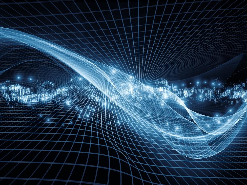 Space time curvature bloc notes de bertrand duperrin for Space time curvature