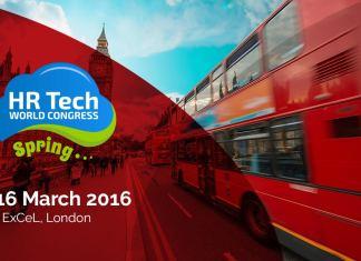 HRtechworld london